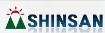 Logo Công ty cổ phần SHINSAN