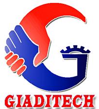 Logo Gia Dinh Scientific Technology Co., Ltd