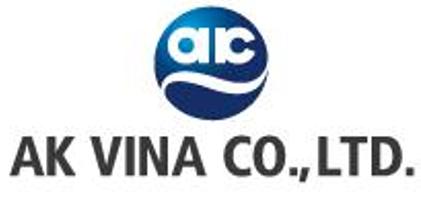 Logo Công ty TNHH AK VINA