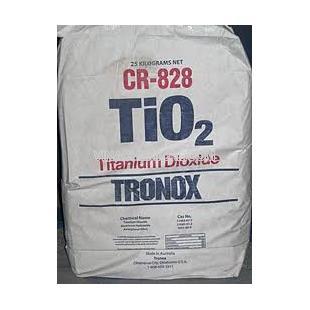 Titanium CR828 Tronox