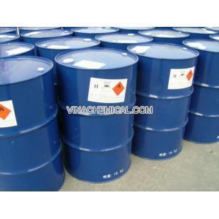Toluen, IPA, Ethyl Acetate, n-Butanol, MEK