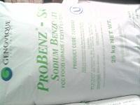 Sodium benzoate - Chất bảo quản thực phẩm