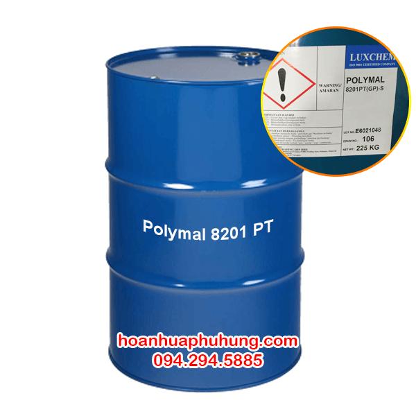 Nhựa polyeste 8201